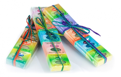 Cello Gift Pack: 5 Guest Soaps