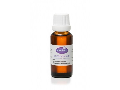 Cinnamon Leaf 100% Pure Essential Oil