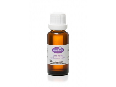 Citronella 100% Pure Essential Oil