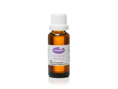 Eucalyptus Citriodora 100% Pure Essential Oil
