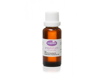 Grapefruit Pink 100% Pure Essential Oil
