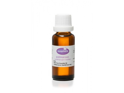 Palmarosa 100% Pure Essential Oil