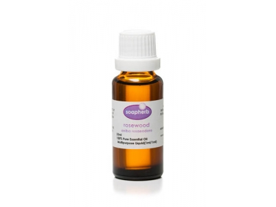 Rosewood 100% Pure Essential Oil